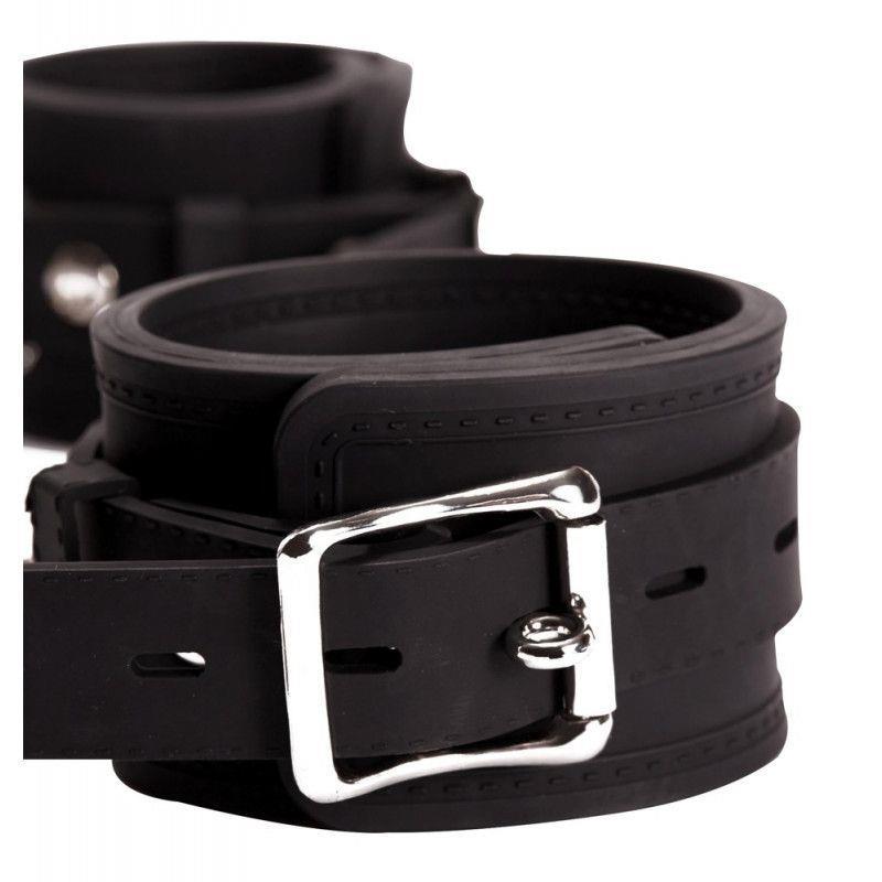Силиконовые наручники Pornhub Silicone Wrist Buckles