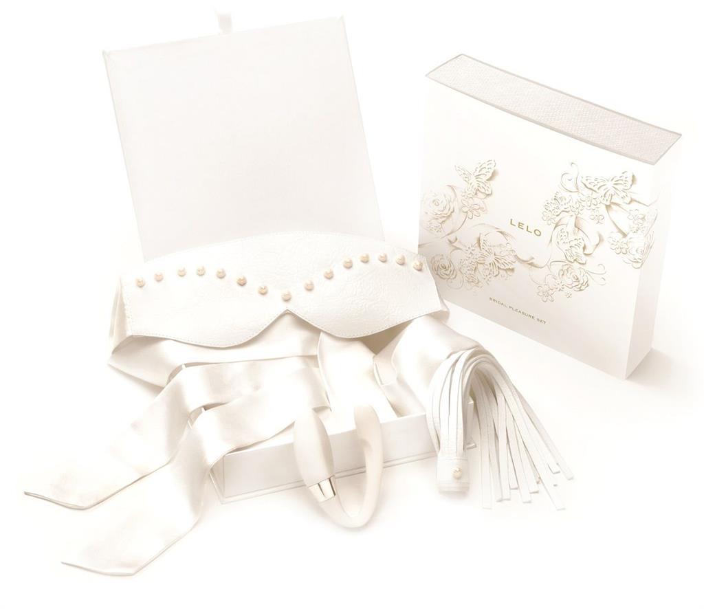 Эротический подарочный набор Bridal Pleasure Set