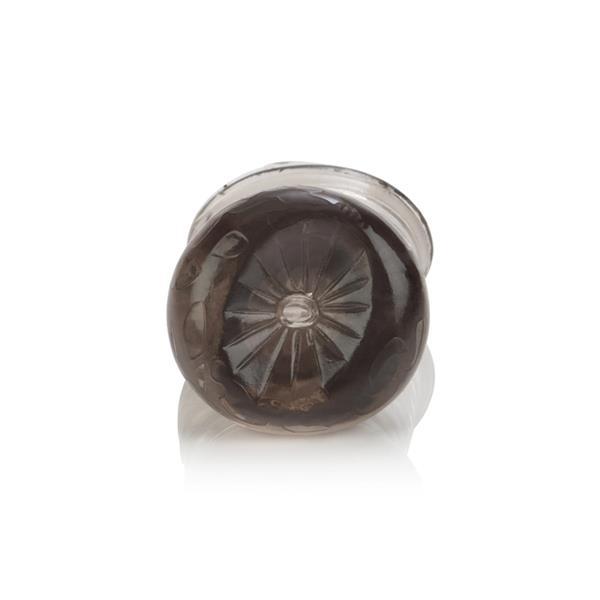 Комплект STA-HARD ERECTOR SET: помпа, кольцо, мини-мастурбатор и вибро-яичко
