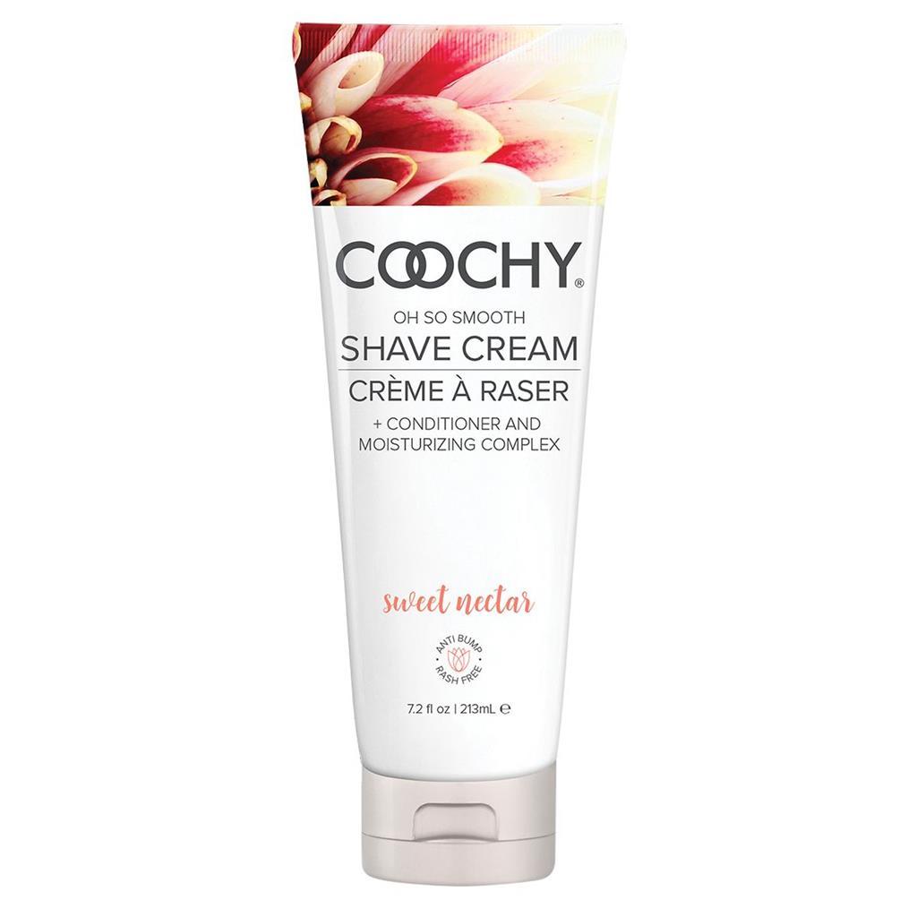 Увлажняющий комплекс-кондиционер COOCHY - Sweet Nectar (213 мл)