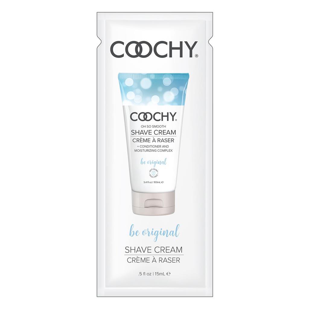 Увлажняющий комплекс-кондиционер COOCHY - Be Original (15 мл)