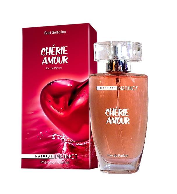 Женские духи «Natural Instinct Cherie Amour» (50 мл)