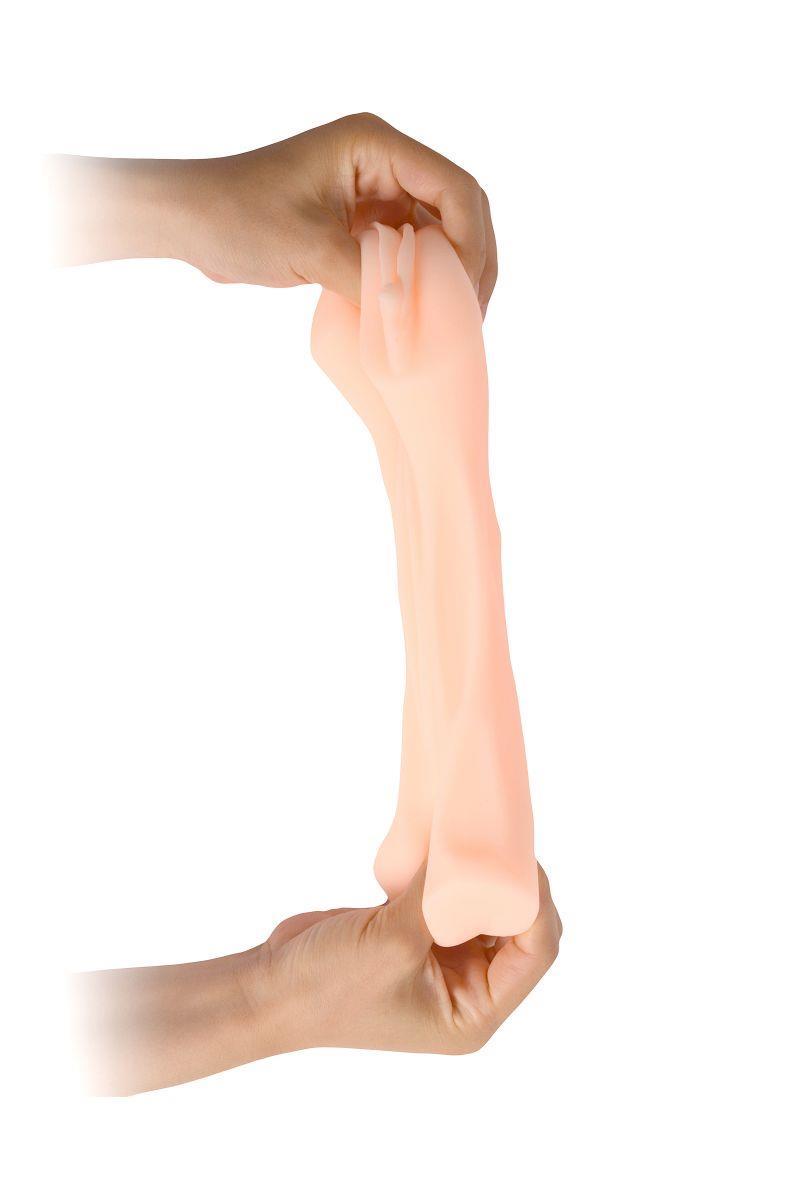 Мастурбатор-вагина XISE без вибрации