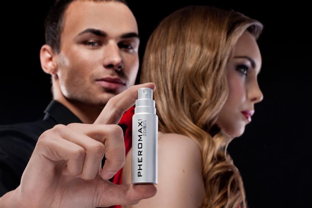 Концентрат феромонов без запаха Pheromax Man для мужчин (14 мл)