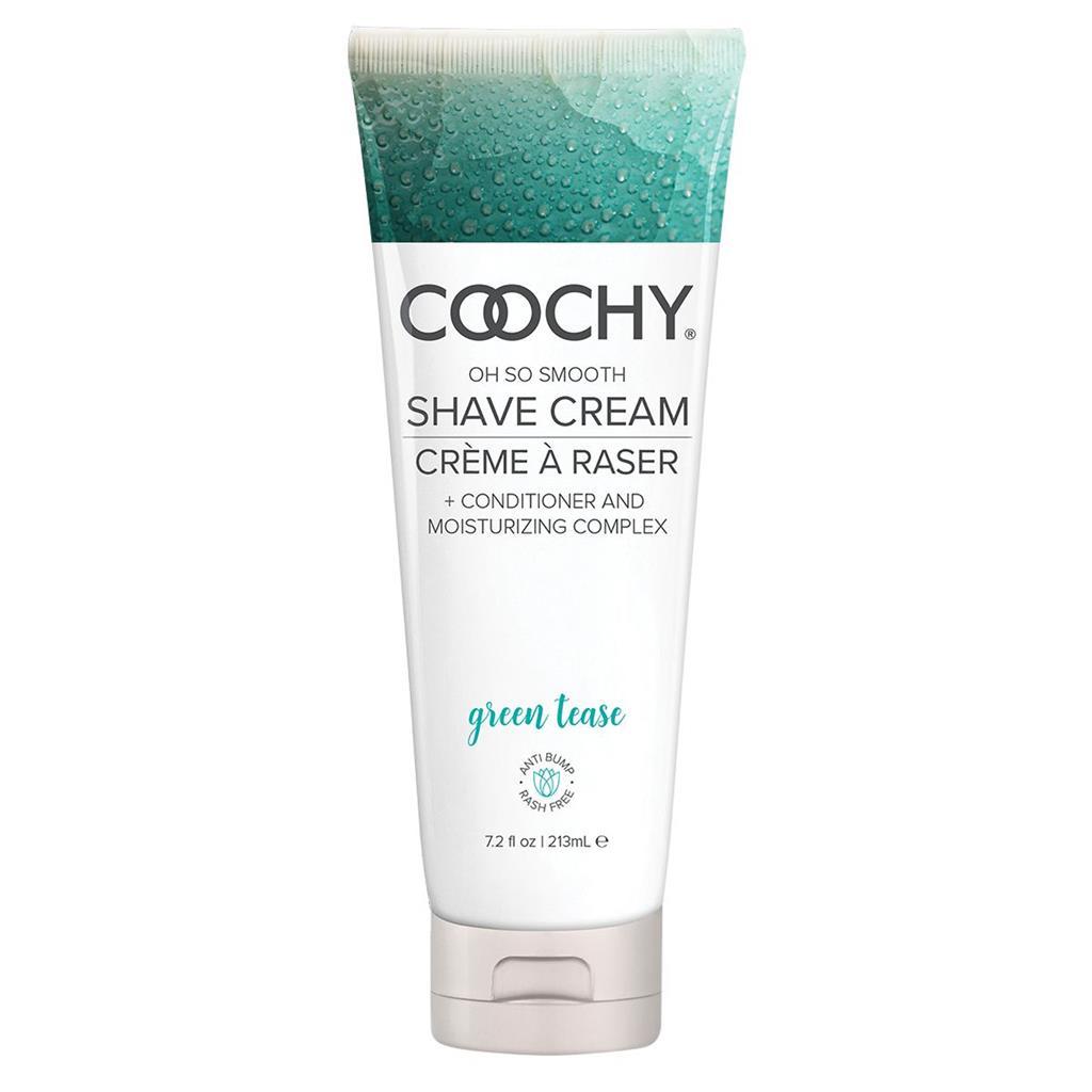 Увлажняющий комплекс-кондиционер COOCHY - Green Tease (213 мл)