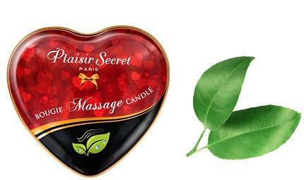 Массажная свеча Bougie Massage Candle с нейтральным ароматом (35 мл)