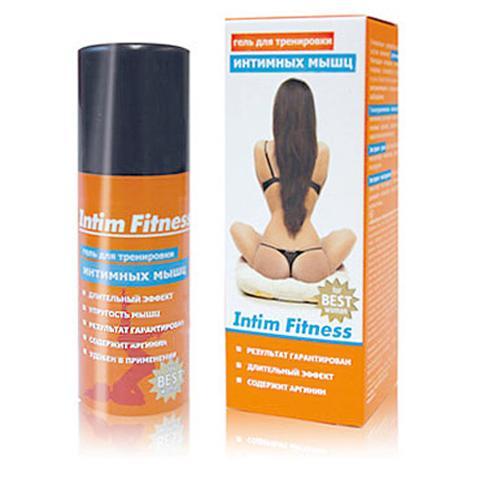 Гель для женщин Intim Fitness (50 мл)