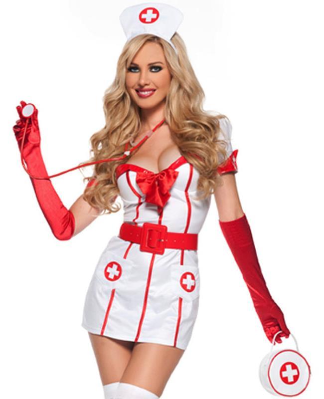 Костюм старшей медсестры