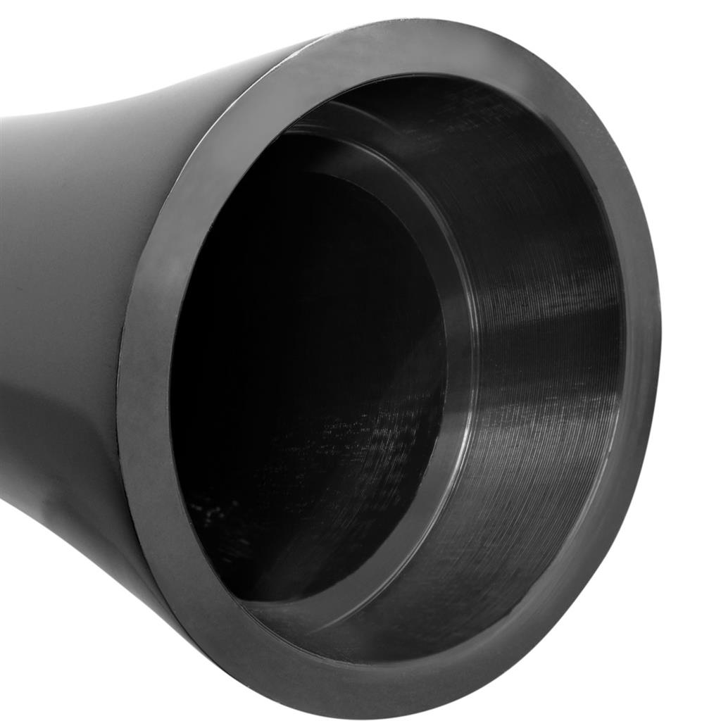 Алюминиевый вибратор BLACK SMALL
