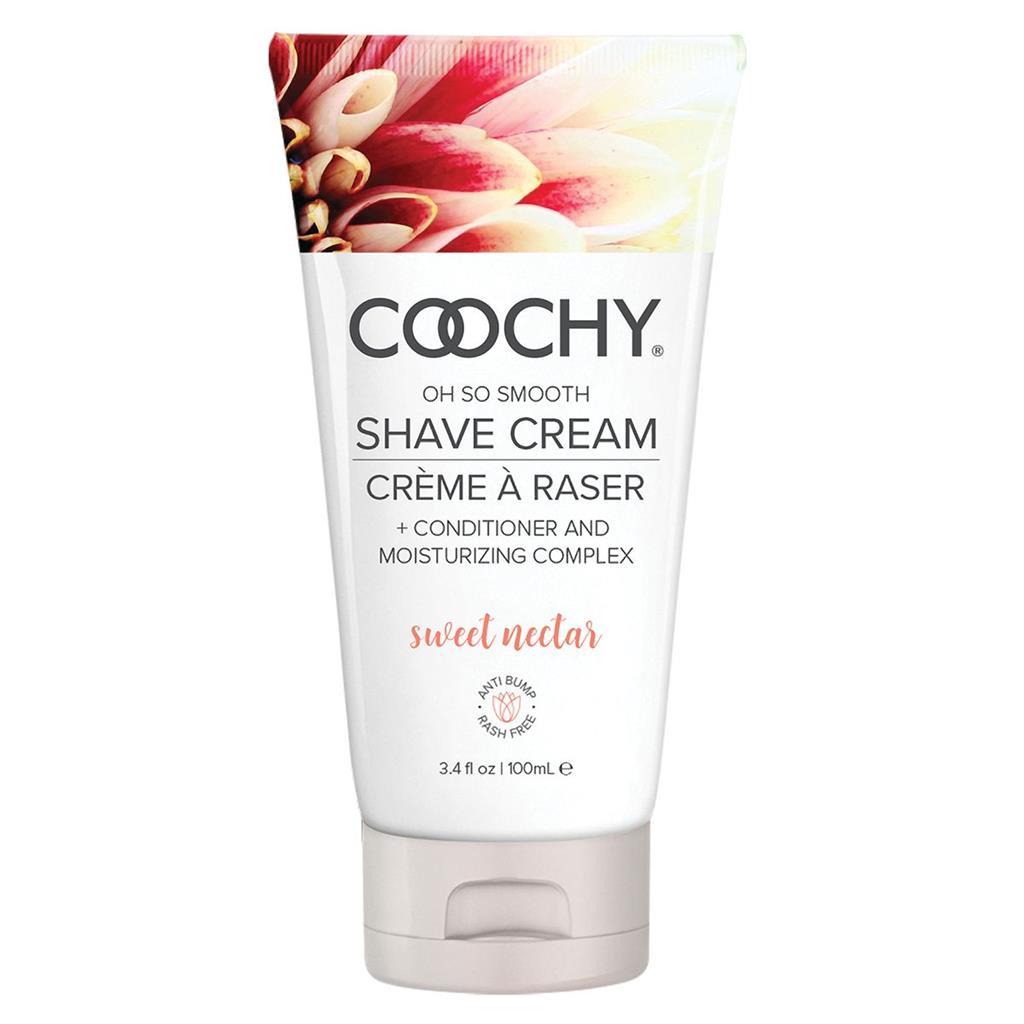 Увлажняющий комплекс-кондиционер COOCHY - Sweet Nectar (100 мл)