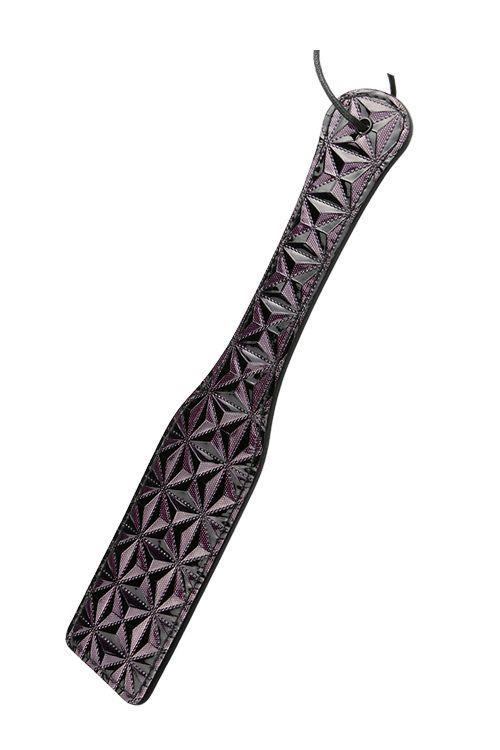 Фиолетово-чёрный пэддл BLAZE - PADDLE (53 см)