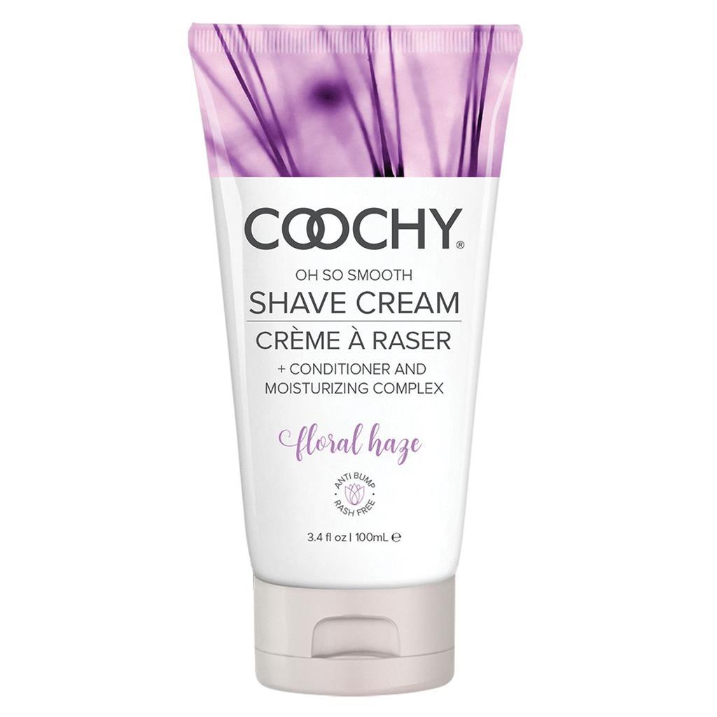 Увлажняющий комплекс-кондиционер COOCHY - Floral Hazel (100 мл)