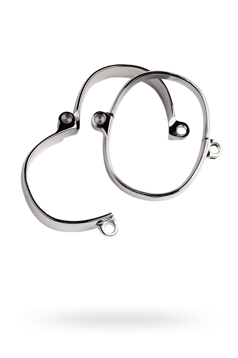 Металлический наручники с замком