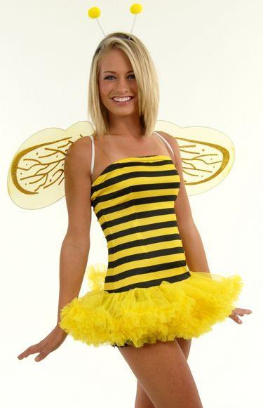 Костюм милой пчелки