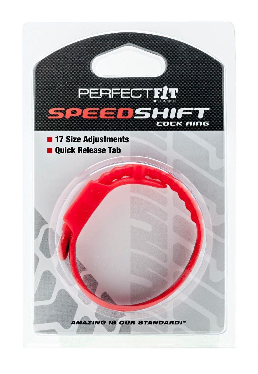 Регулируемое эрекционное кольцо Speed Shift Cock Ring