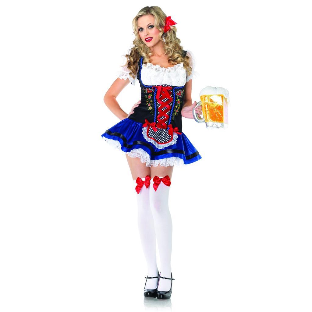 Костюм «Австрийская баварочка»