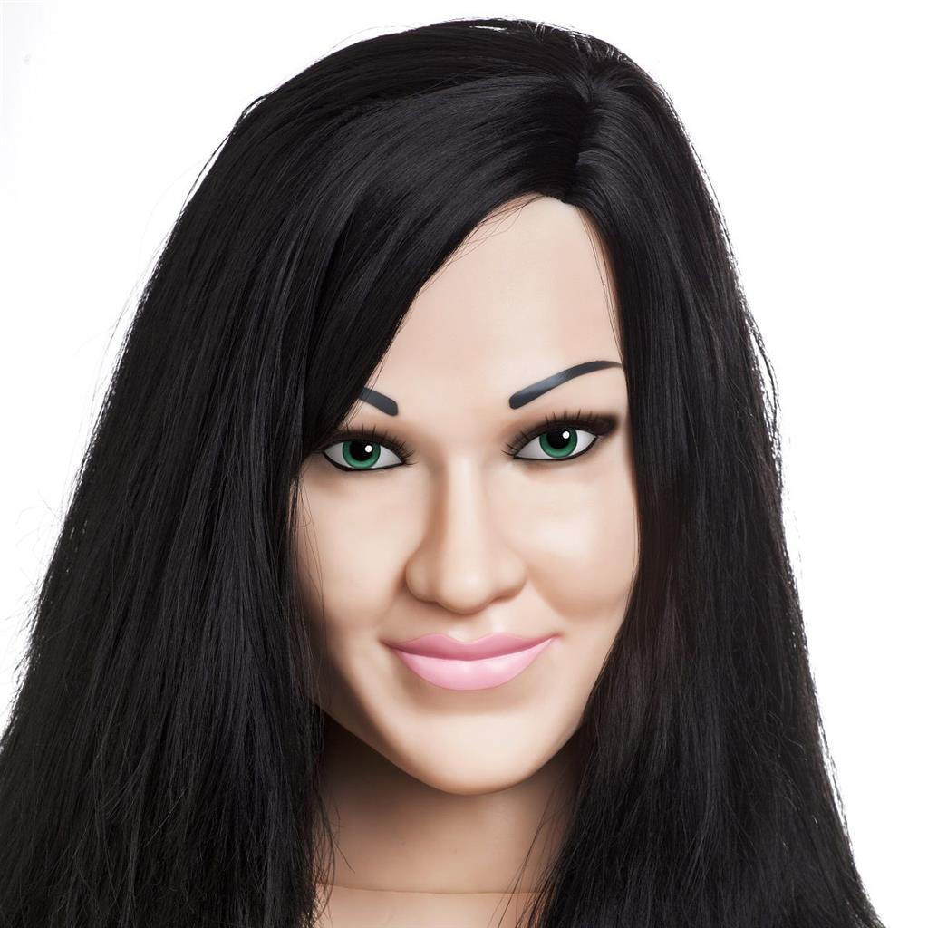 Реалистичная секс-кукла Vivid Raw D.P. Goddess Love Doll