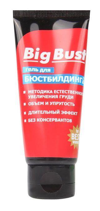 Гель для женщин BIG BUST (50 гр)