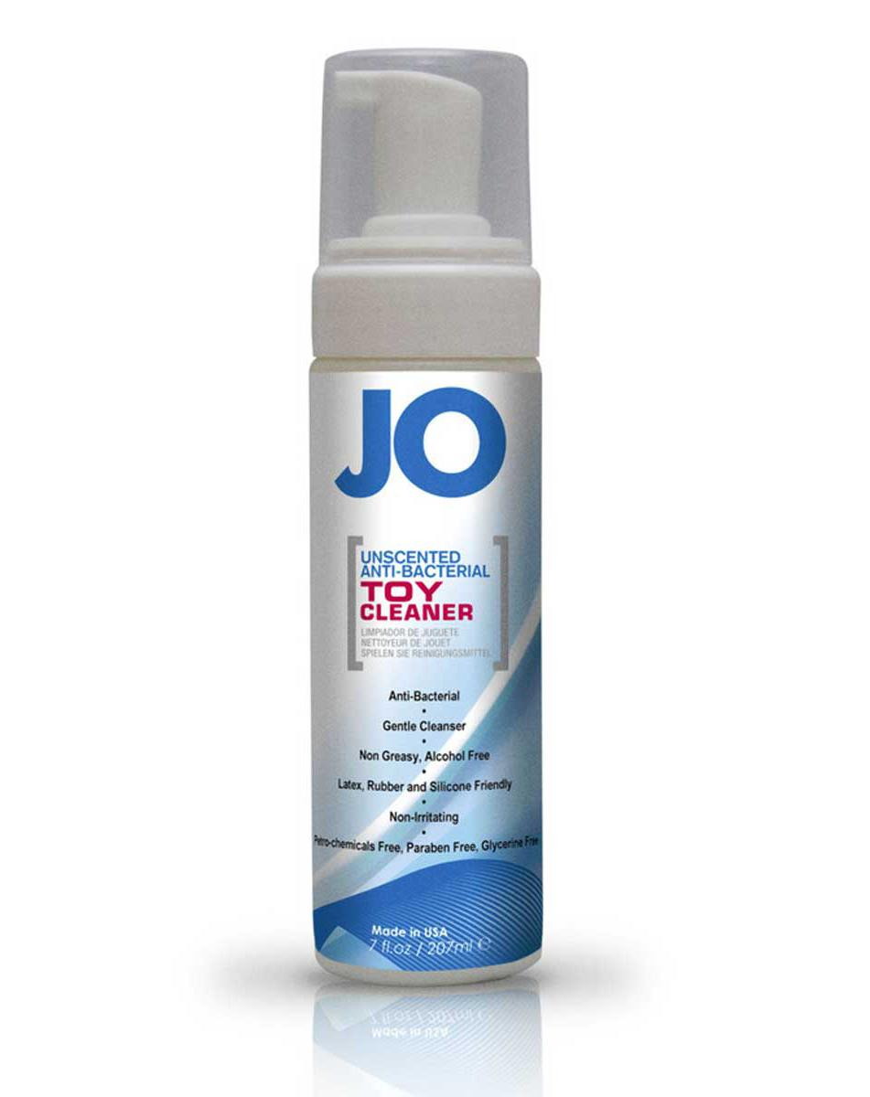 Чистящее средство для игрушек Anti-bacterial TOY CLEANER (207 мл)