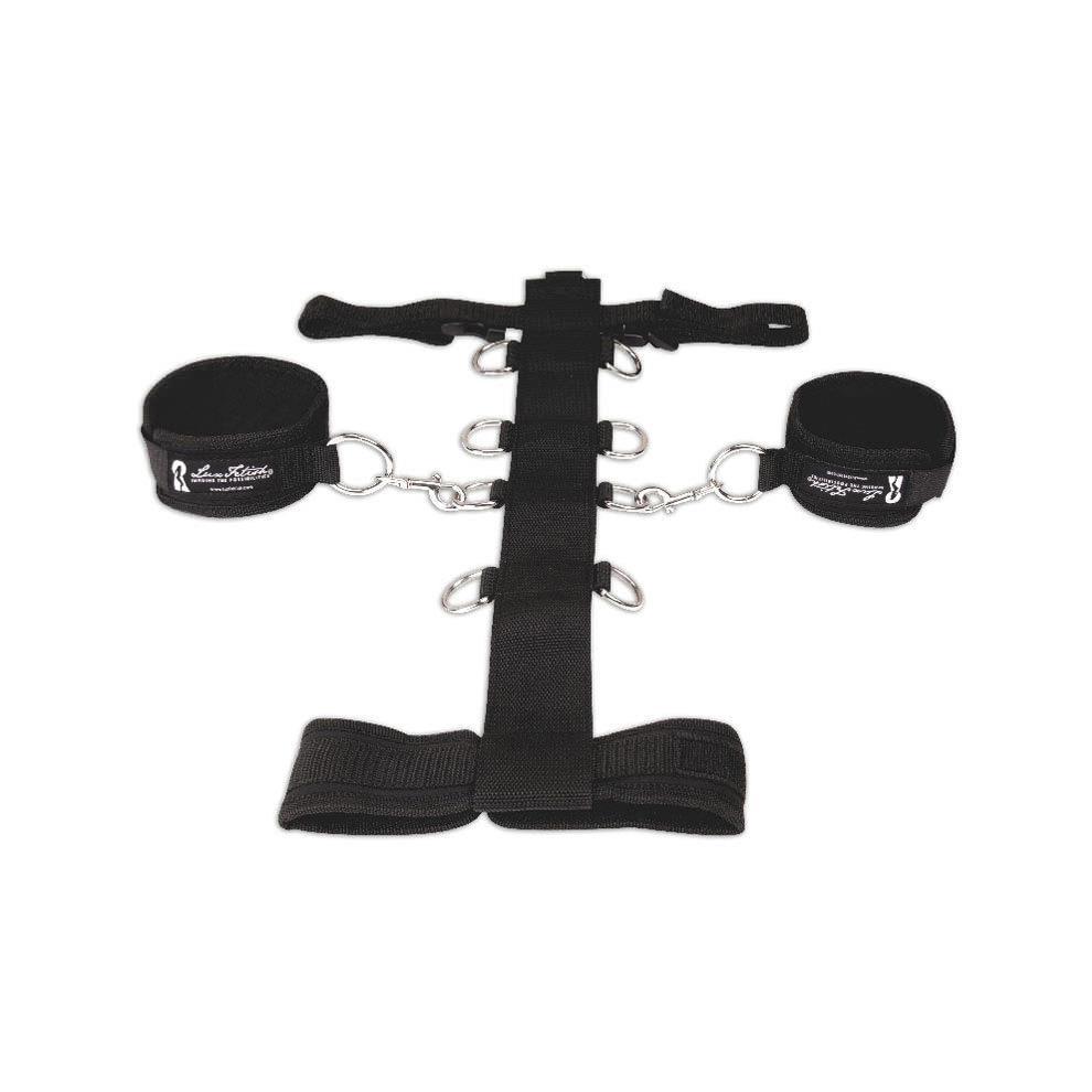 Набор для фиксации 3PC Adjustable Neck & Wristraint Set