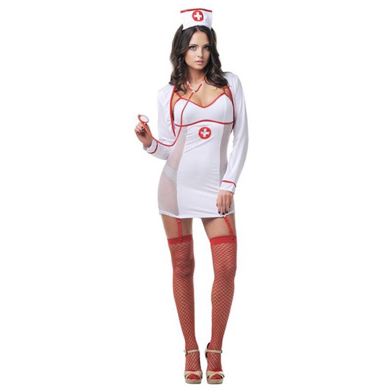 Женский комплект Заботливый доктор
