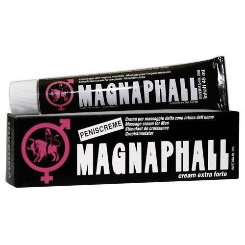 Крем для мужчин Magnaphall для увеличения члена (40 мл)