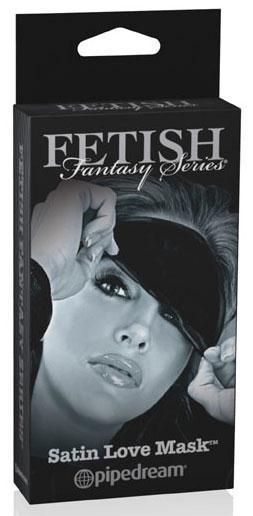 Маска на глаза Fetish Fantasy Series Limited Edition Satin Love Mask