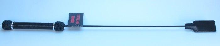 Чёрный профессиональный стек - 73 см.