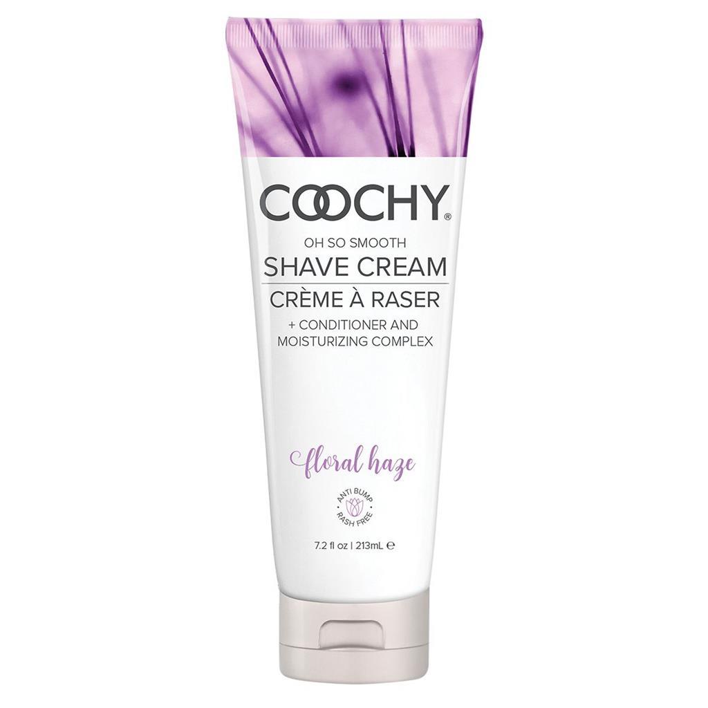 Увлажняющий комплекс-кондиционер COOCHY - Floral Hazel (213 мл)