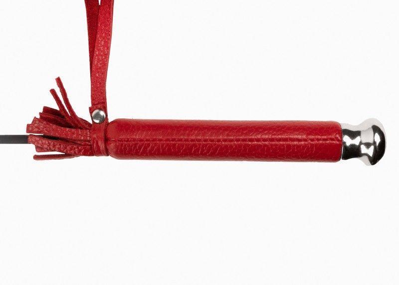 Красный классический стек - 63 см.
