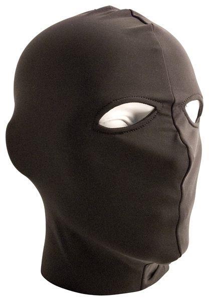 Маска-шлем с прорезями для глаз Mister B Lycra Hood Eyes Open Only