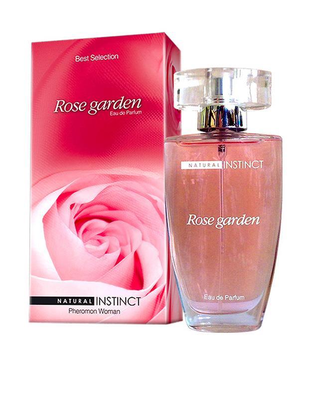 Женские духи Natural Instinct Rose Garden (50 мл)