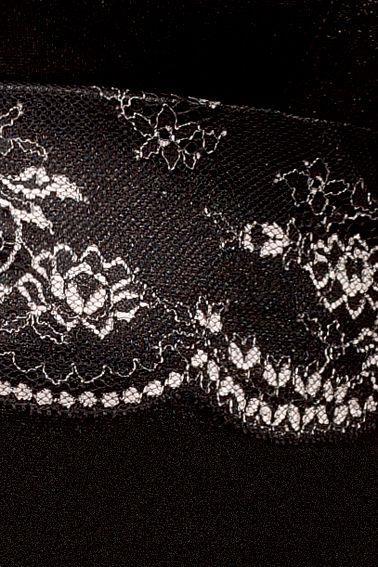 Сорочка с открытой грудью Estes
