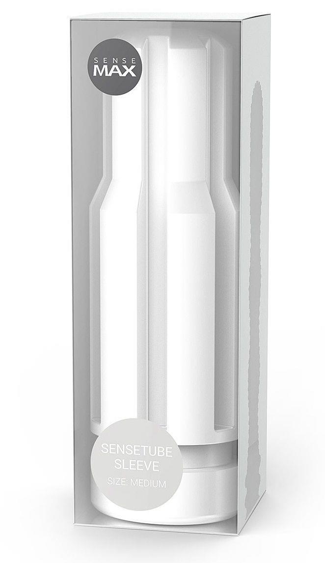 Сменный рукав SenseTube Sleeve для мастурбатора Sense Max