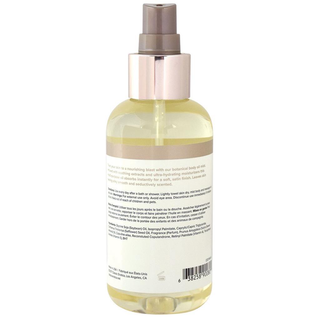 Увлажняющее масло с феромонами COOCHY Botanical Mist (118 мл)