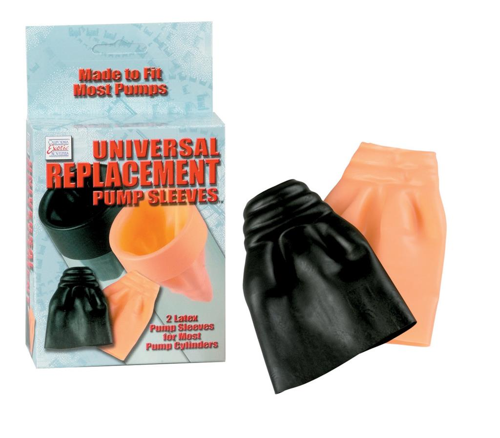 Насадка к вакуумной помпе Univ Replace Pump Sleeves