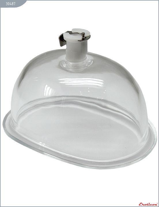 Прозрачная чаша для женской помпы серии Z1
