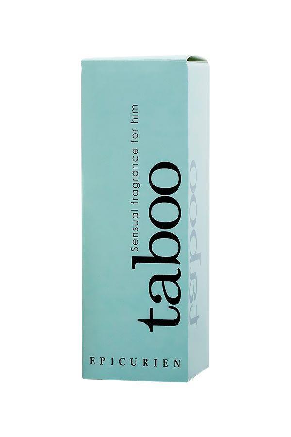 Туалетная вода с феромонами Taboo Epicurien для мужчин (50 мл)